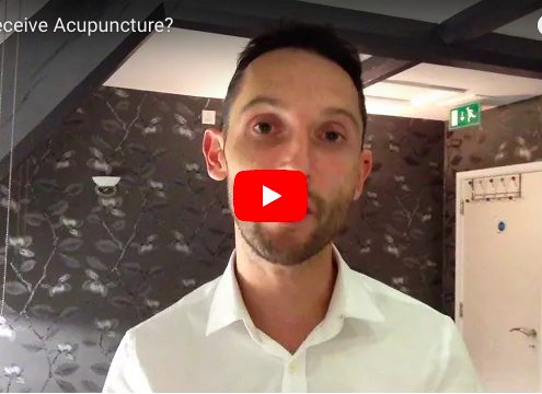 5 Elements Acupuncture in London and St Albans with Richard Brook