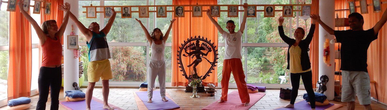 Creative Wellness Retreats with Richard Brook