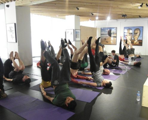 So What is Yoga? Richard Brook's Blog