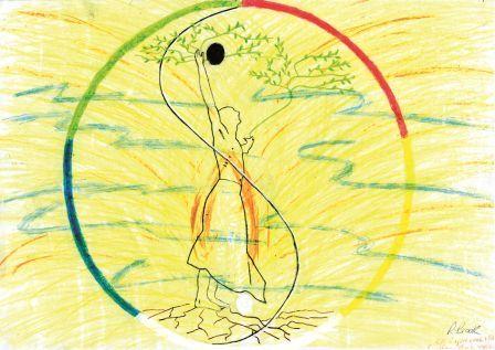 Richard Brook Creative Wellness London Taoist Words of Wisdom