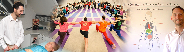 The Holistic Wellness Blog with Wellness Expert Richard Brook