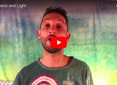 Sweetness and Light with Richard Brook